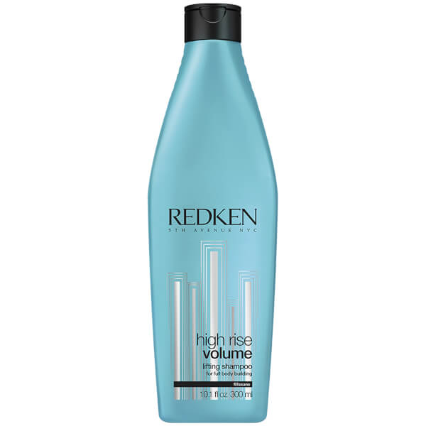 Redken High Rise Volume Lifting Shampoo 10.1oz