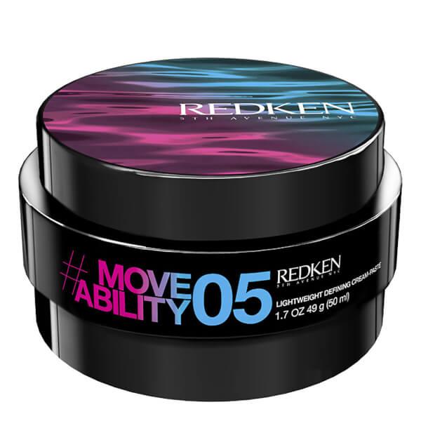 Redken Move Ability 05 Cream-Paste 1.7oz