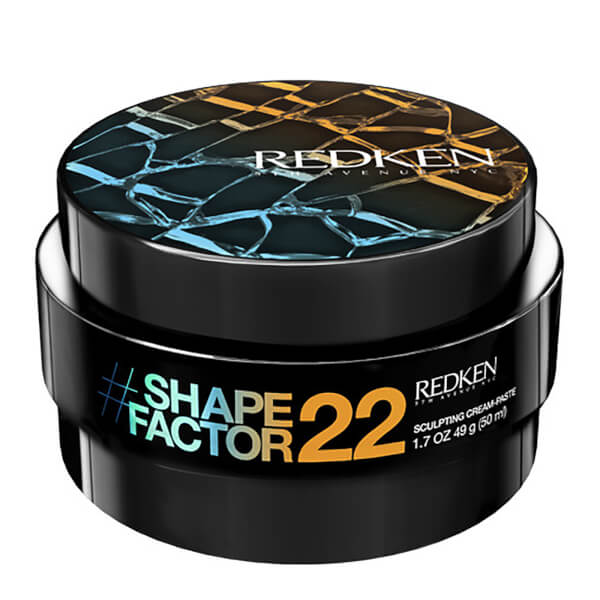 Redken Shape Factor 22 Sculpting Paste 22 1.7oz