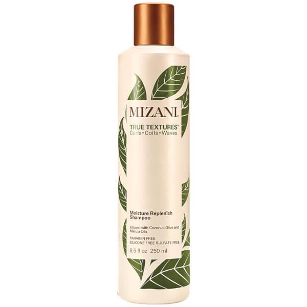Mizani True Textures Moisture Replenish Shampoo 8.5oz