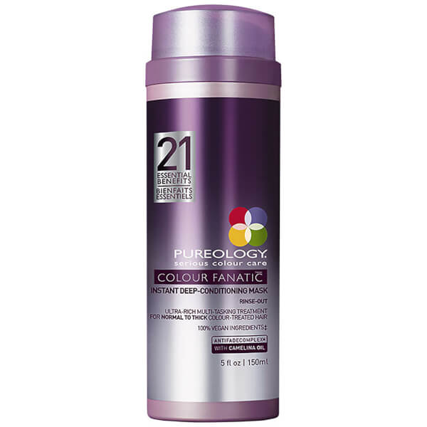Pureology Colour Fanatic Instant Deep Conditioning Mask 5oz