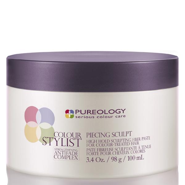 Pureology Color Stylist Piecing Sculpt Fiber Paste 3.4oz