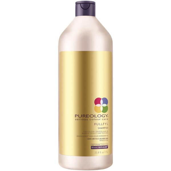Pureology Fullfyl Shampoo 33.8oz