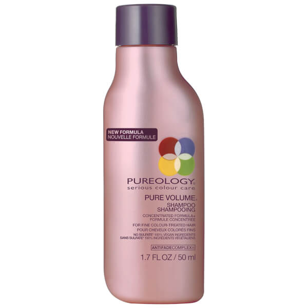 Pureology Pure Volume Shampoo 1.7 oz