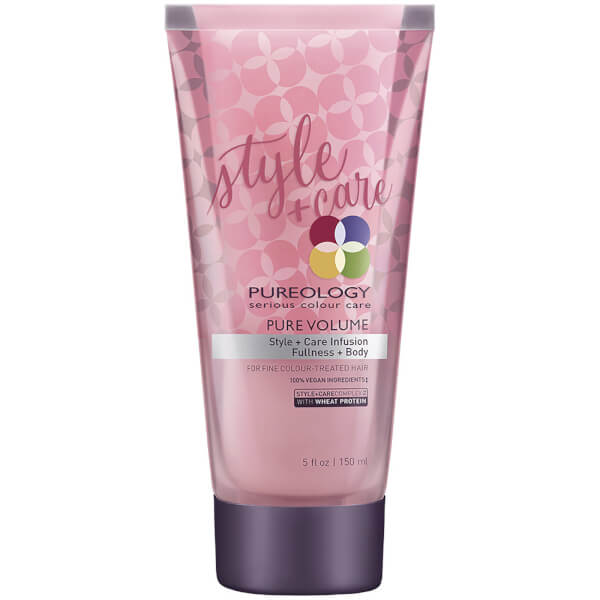 Pureology Pure Volume Style and Care Infusion 5oz