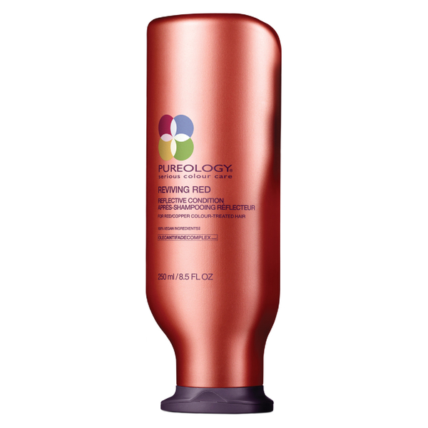 Pureology Reviving Red Conditioner 8.5oz