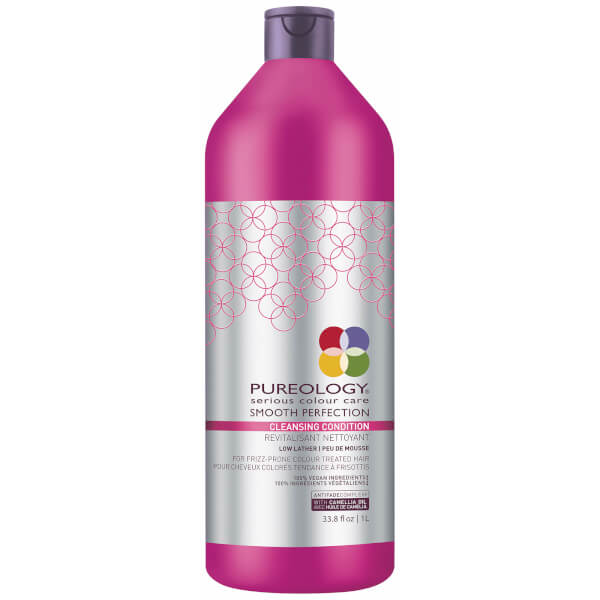 Pureology Smooth Perfection Cleansing Conditioner 33.8 oz