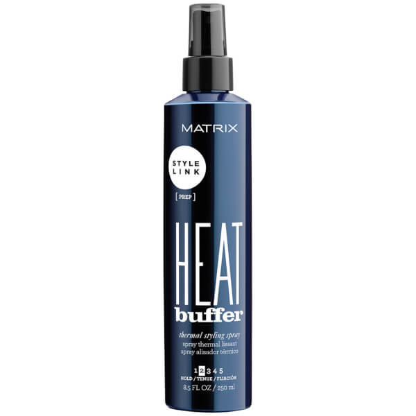 Matrix Style Link Heat Buffer Thermal Styling Spray 8.5oz
