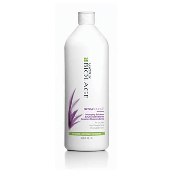 Matrix Biolage ExquisiteOil Micro-Oil Shampoo 33.8oz