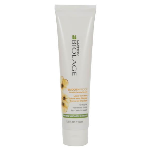 Matrix Biolage SmoothProof Leave-in Cream 5.1oz