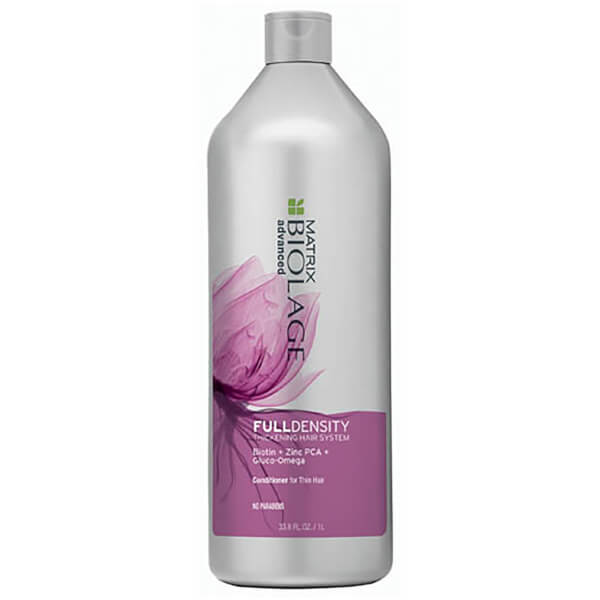 Matrix Biolage Advanced FullDensity Conditioner for Thin Hair 33.8oz