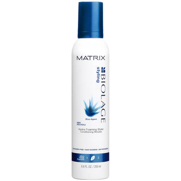 Matrix Biolage Styling Hydra-Foaming Styler 8.8oz