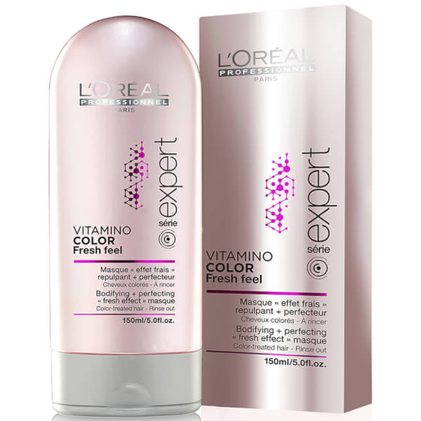 L'Oréal Professionnel Vitamino Color A-OX Fresh Feel Masque 5 fl oz