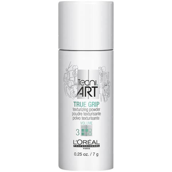 L'Oréal Professionnel Tecni.ART True Grip Texturizing Powder 0.25oz