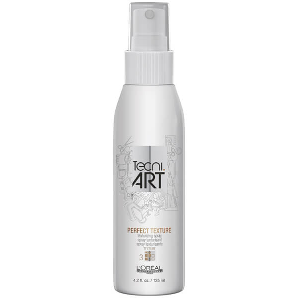 L'Oréal Professionnel Tecni.ART Perfect Texture Spray 4.2 fl oz