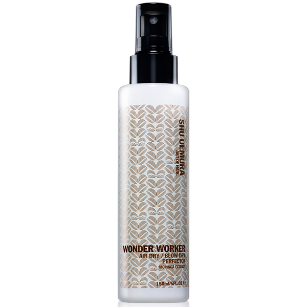 Shu Uemura Art of Hair Wonder Worker 5oz