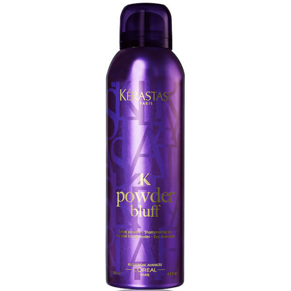 Kérastase Powder Bluff Dry Shampoo 6.8oz