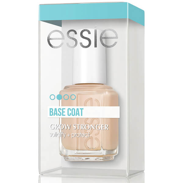 essie Professional Grow Stronger Base Coat Nail Varnish 0.46oz
