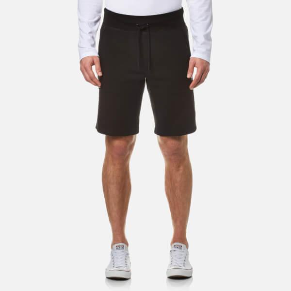 Polo Ralph Lauren Men s Fleece Short - Black - Free UK Delivery over £50 23b6a38ce