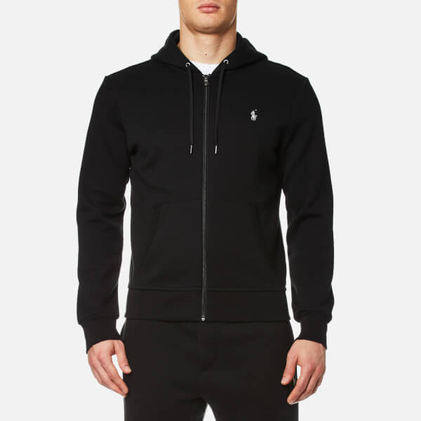 Black Ralph Lauren Polo