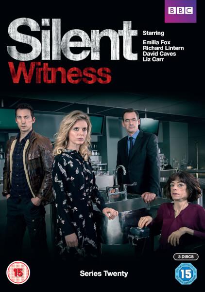 Silent Witness - Series 20