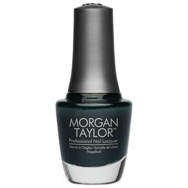 Morgan Taylor Ultra Marine Appliqué Nail Lacquer 15ml
