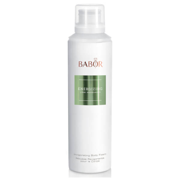 BABOR Invigorating Body Foam 200ml