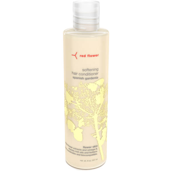 Red Flower Spanish Gardenia Softening Conditioner