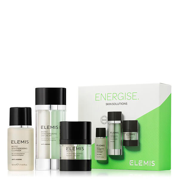 Elemis Your New Skin Solution - Energise (Worth £108.00)