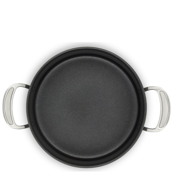 Jamie Oliver By Tefal H9029044 Hard Anodised Non Stick