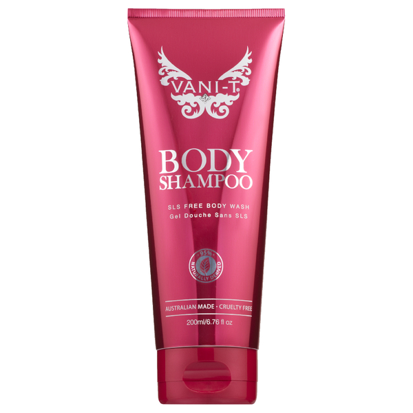 Vani-T Body Shampoo 200ml