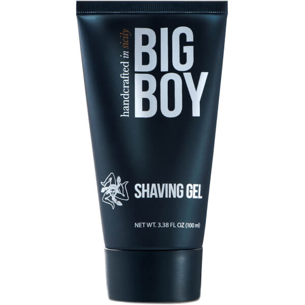 Big Boy Shaving Gel 100ml