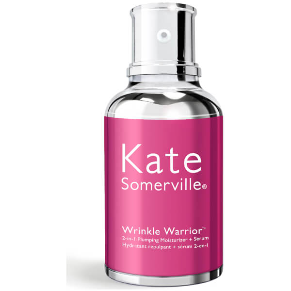 Kate Somerville Wrinkle Warrior 2-in-1 Moisturiser and Serum