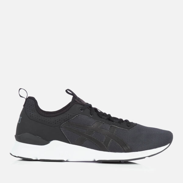 Asics Lifestyle Men's Gel-Lyte Runner Mesh Trainers - Black