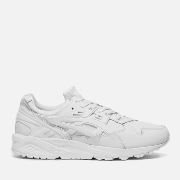 Asics Lifestyle Men's Gel-Kayano Trainers - White