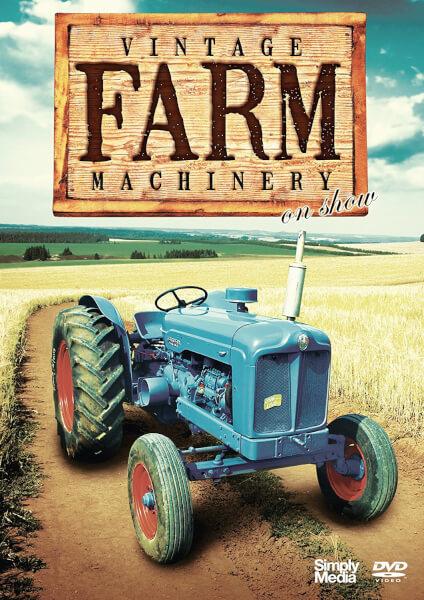 Vintage Farm Machinary