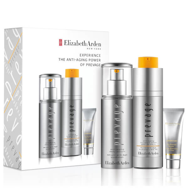 Elizabeth Arden Prevage Perfect Partners Gift Set (Worth £232.00)