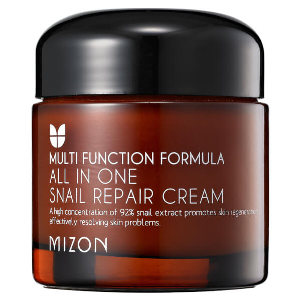 Mizon All-in-One Snail Repair Cream 75ml