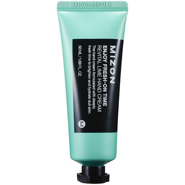 Mizon Enjoy Fresh-On Time Revital Lime Hand Cream 50ml