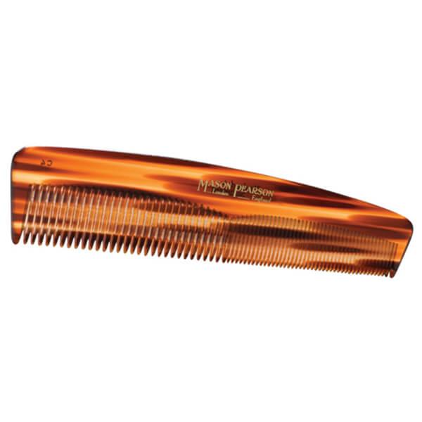 Mason Pearson Styling Comb - C4 (16cm)