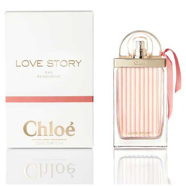 be9113cea53 Chloe Parfum Love Story Review