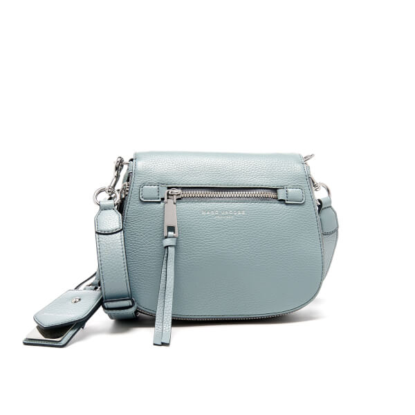 Marc Jacobs Women s Small Nomad Bag - Glacier  Image 1 4dcf463b7