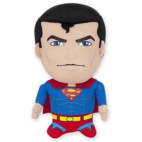 DC Comics Superman Man of Steel 7