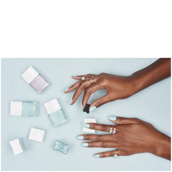 nails inc. Long Wear Dovehouse Garden Nail Polish 14ml Health ...