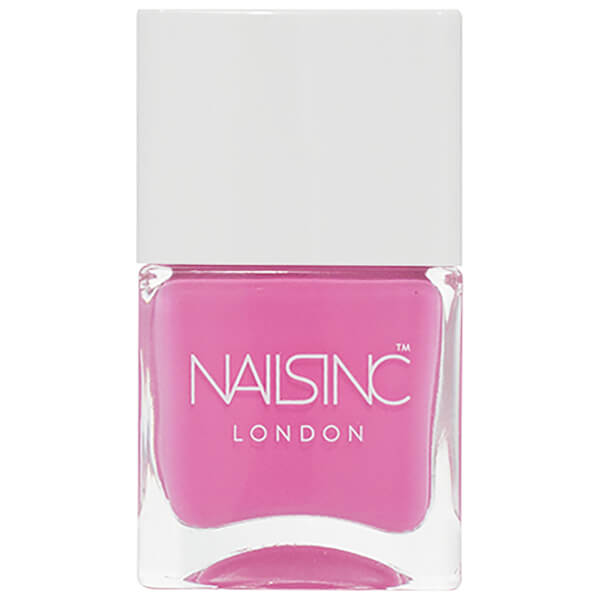 nails inc. Long Wear Harrington Gardens Nail Polish 14ml