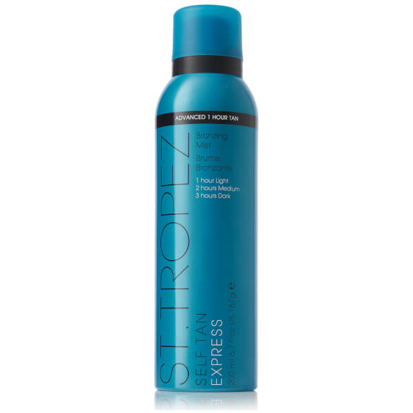 St. Tropez Self Tan Express Mist 200ml