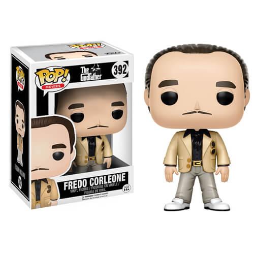 Figurine Funko Pop! Le Parrain Fredo Corleone