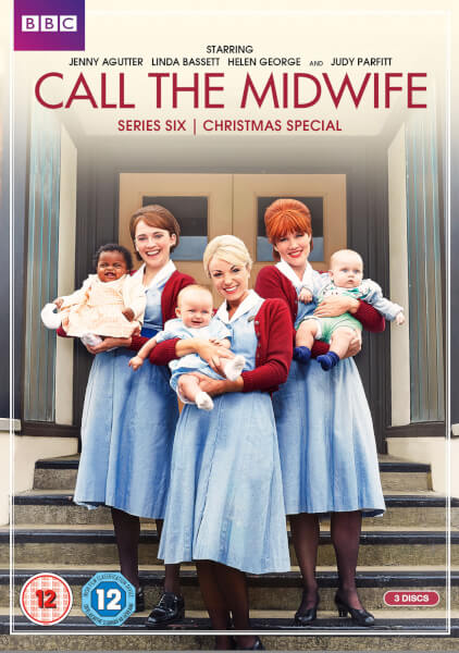 Call The Midwife - Series 6