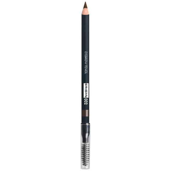 PUPA Eyebrow Long Lasting Waterproof Pencil (Various Shades)