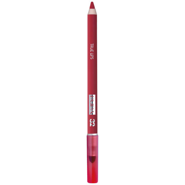 PUPA True Lips Lip Smudger Pencil (Various Shades)